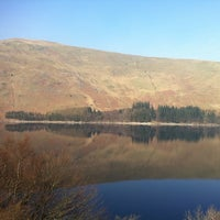 Photo taken at Haweswater by Sarah H. on 3/26/2012