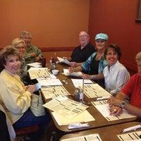 Photo taken at Pasta Bowl by Dirk B. on 5/31/2012