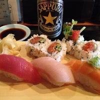 Photo taken at Yoko's by Binny N. on 4/21/2012