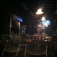 Photo taken at Brick House Tavern + Tap by Sara M. on 7/7/2012