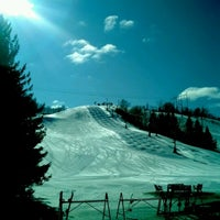 Photo taken at Afton Alps by Tracey M. on 2/10/2012