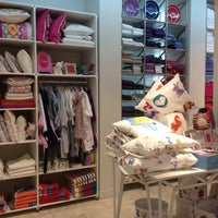 Photo taken at Zara Home by Anna L. on 8/11/2012