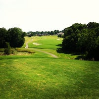 Photo taken at Oak Valley Golf Club by Matt B. on 7/7/2012