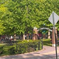 Photo taken at Van Cortlandt Park by Ashley N. on 5/12/2012