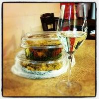 Photo taken at Quei 2 - Bar Ristorante Gastronomia by Irina on 7/14/2012