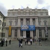 Foto scattata a Palazzo Ducale da Arindya A. il 5/19/2012