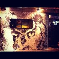 Photo taken at Ryoko's Japanese Restaurant & Bar by Ryan Y. on 4/12/2012