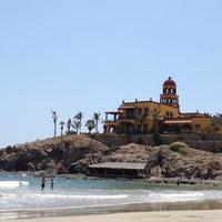 Photo taken at Cerritos Beach Club & Surf by Dani P. on 7/25/2012
