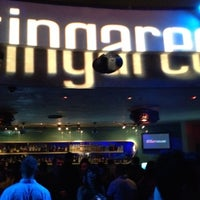 Photo taken at Stingaree by Steve Y. on 8/5/2012