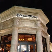 Photo taken at The Cheesecake Factory by Gaby A. on 7/19/2012