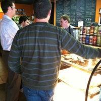 Photo taken at Coffee Emporium by RecBob on 4/16/2012