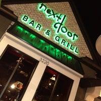 Photo taken at Next Door by Wegmans by Dan C. on 8/19/2012