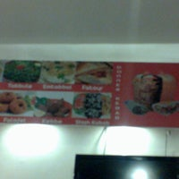 Photo taken at Dody Donner Kebab by Lea R. on 6/29/2012