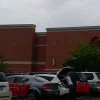 Photo taken at Target by Bob T. on 4/15/2012