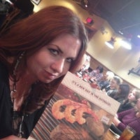 Photo taken at Outback Steakhouse by Tony B. on 12/14/2011
