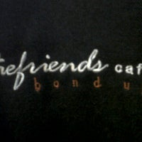 The Friends Cafe