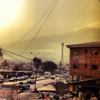 Photo taken at Buea by Carece S. on 3/14/2012