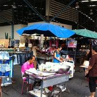 Naklua Sunday Market