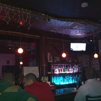 Photo taken at Oze Tavern by Micheline M. on 12/9/2011