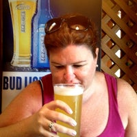 Photo taken at The Porch Bar & Grill by Liz on 8/3/2012