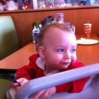 Photo taken at Peter Piper Pizza by Nate D. on 12/3/2011