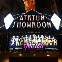 Photo taken at Atrium Showroom by Jeremy W. on 3/28/2012