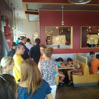 Photo taken at Chipotle Mexican Grill by Jane R. on 6/22/2012