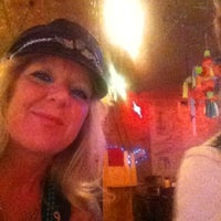Photo taken at Mesa Tacos and Tequila by Jill M. on 3/18/2012