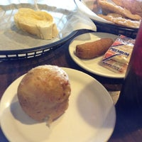 Photo taken at Back to Cuba Café by T-Bone C. on 4/6/2012