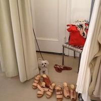 Photo taken at No. 6 Store by Teresa L. on 8/5/2012