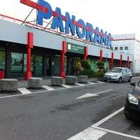 Photo taken at Panorama by Enrico B. on 4/20/2012