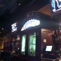 Photo taken at Liberty Brewery & Grill by Greg H. on 2/28/2012
