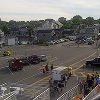 Photo taken at Steamship Authority - Nantucket Terminal by Sabrina M. on 8/7/2012
