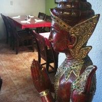 Photo taken at Thai 101 by Scott Z. on 3/10/2011