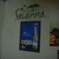 Photo taken at Savanna by Robert U. on 11/26/2011