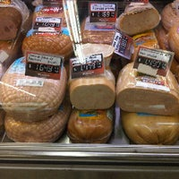 Photo taken at Supermercado Monserrat by maria jose s. on 10/6/2011