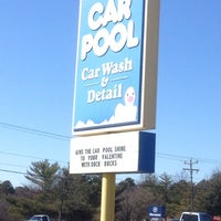 Car Pool Car Wash North Chesterfield Va