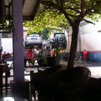 Photo taken at Bibil car wash and salon by Herry S. on 10/11/2011