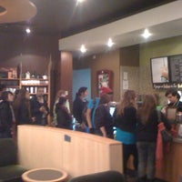 Photo taken at Starbucks by Ricardo H. on 4/28/2012