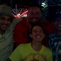 Photo taken at RockStarz Party Bar by Bryan H. on 9/6/2011