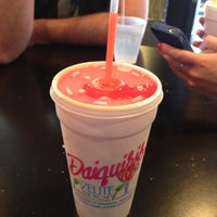 Photo taken at Daiquiri Delight Shop by James W. on 4/29/2012