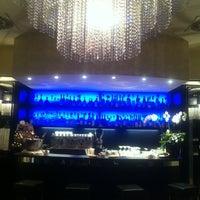 Photo taken at Asador Café Veneto by Edward Michael C. on 12/23/2010