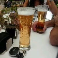 Photo taken at Restaurante Sula by Jose Manuel M. on 6/30/2012