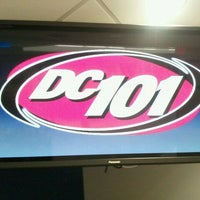 Photo taken at Clear Channel Washington DC by Tabatha on 4/1/2011
