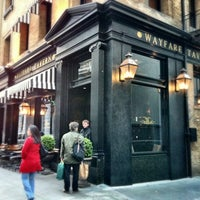 Photo taken at Wayfare Tavern by Tim O. on 4/25/2011