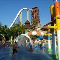 Foto tirada no(a) Beach Park por Arilson G. em 9/18/2011