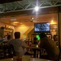 Photo taken at Restoran Anjung by Nuhairi M. on 1/6/2012