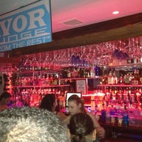 Photo taken at Flavor Lounge NYC by Louie M. on 3/3/2012