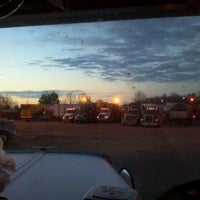 Photo taken at TravelCenters of America by Judy W. on 3/6/2012