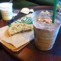 Photo taken at Starbucks Coffee by Amaya on 7/25/2011